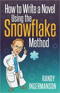 snowflake method cover